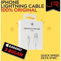 Lightning Cable/Kabel Data/Kabel Charger iPhone-Original Apple