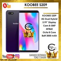 Harga smartphone koobee s209 32gb