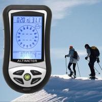 Paling Terlaris Altimeter Barometer Multifungsi 8 In 1 Murah