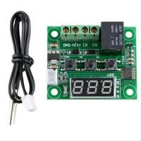 Sale W1208 Thermostat Digital Temperatur Control Relay Suhu Termurah