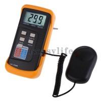 Dijual Lux Meter Lx1330 - Ukur Kekuatan Cahaya Hebat