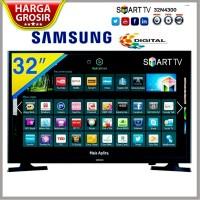 [PROMO] SAMSUNG LED TV 32 in UA32N4300 Smart Digital HDTV