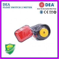 otomatis pompa celup (float switch) pompa air) 2m part (spare