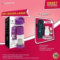 Dr Water Promo Botol Kesehatan
