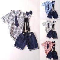 Harga baju setelan anak bayi