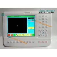 LCD 10 inci LCD BORDIR KOMPUTER LAYAR BESAR DAHAO LUNXIANG FUHAO dll