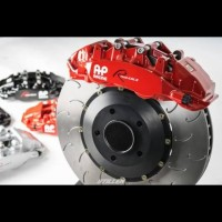 AP Racing BBK Radi-Cal2 for BMW F8x M3 M4