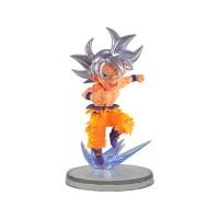 Bandai Dragon Ball Figure Super Z UG Best 01 Gashapon set of 4 Goku Bardock