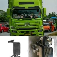 Gambar Modifikasi Truk Volvo Jual Kaca Spion Modifikasi Volvo Hino Ud Truck Fuso Dll Kota