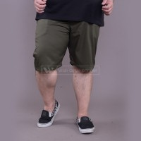 Short Pants Big Size Jumbo XXL XXXL WGB Army
