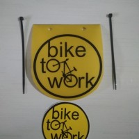 Terlaris Bike Tag Bike to work Murah