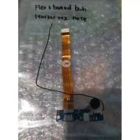 Fleksibel Dan Board Bawah Meizu M2 Note Ori