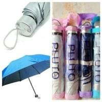 AY Payung Lipat Mungil Lucu Praktis