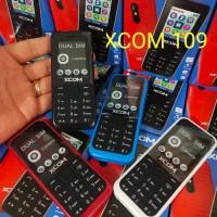XCOM 109 murah new