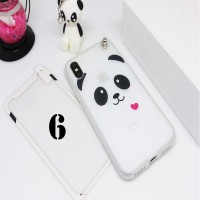 Oppo A83 Character Motif 360 Soft Case