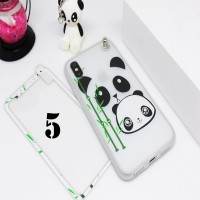 Oppo F5 F5 Youth Character Motif 360 Soft Case
