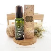 Kutus Kutus Organic Herbal Healing Oil 100ml (Minyak Kutus Kutus)