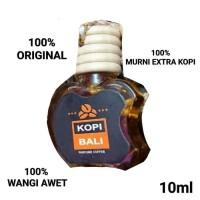 Parfum Kopi Bali Botol 10ml Pengharum Mobil Pengharum Ruangan