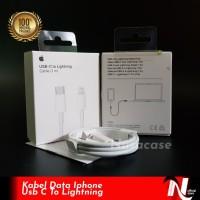 Kabel Data Iphone Usb Type C To Lightning Macbook Ipad Iphone Original