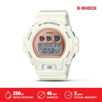 Casio G-Shock Jam Tangan Pria GMD-S6900MC-7DR Digital
