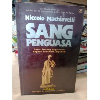 SANG PENGUASA - NICCOLO MACHIAVELLI