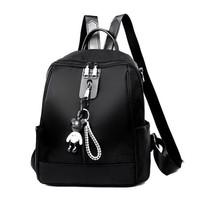 Tas Ransel Batam - Tas Ransel Wanita / Backpack Cewek Impor korea 0413