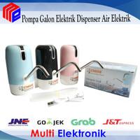 Pompa Galon Air Minum Elektrik CMOS / Automatic Water Dispencer CMOS