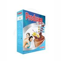 PRODUGEN VITAFIRST RASA COKELAT 500 GRAM BOX