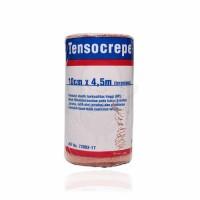TENSOCREPE PERBAN ELASTIS 10 CM X 4.5 M