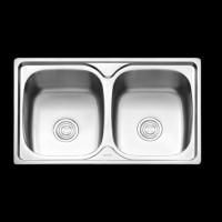 Modena Sink Stainless KS 4250 Garansi Resmi