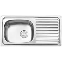 Modena Sink Stainless KS 3131 Garansi Resmi