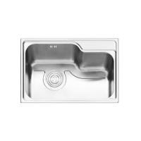 Modena Sink Stainless KS 5110 Garansi Resmi