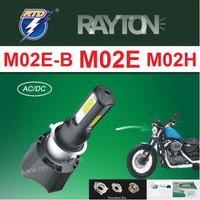 Lampu Motor RTD LED Depan M02E M02E-B M02H M02G M02D 25W 30W 35W 42W - M02E-B 30W