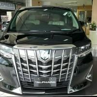 mobil Baru ALPHARD dp Murah bisa kredit / cash , TOYOTA