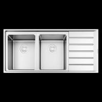 Modena Sink Stainless KS 6251 Garansi Resmi