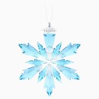 Swarovski Crystal Frozen 2 Snowflakes Elsa