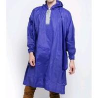 Jas Hujan Poncho Lengan atasan PREMIUM 733