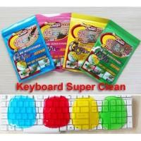 Super gel / super clean gel pembersih keyboard komputer laptop