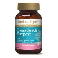 Herbs of gold breastfeeding support isi 60