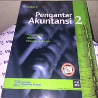 Pengantar akuntansi 2 edisi 2 by agus purwaji wibowo