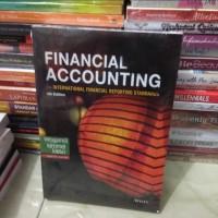 Financial accounting 4th edition ifrs weygandt kimmel kieso