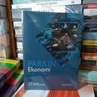 Parkin ekonomi buku 1 Mikro edisi 11
