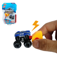 Mini Catapult Car Mainan Mobil Ketapel
