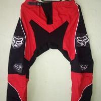Celana Motorcross atau Celana Sepeda Downhill atau Celana Trabas