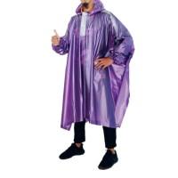 Jual Jas Hujan poncho atasan PT Violet U0003 UP2201