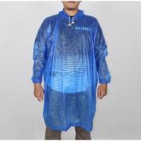 Jas hujan poncho atasan bathi - PLEVIA 505