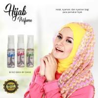 Best seller Paket Parfum hijab -non alkohol