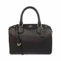 Tas wanita cewek branded handbags pesta batam import coach bennet