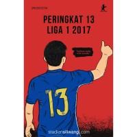LPM Edisi Cetak - Peringkat 13 Liga1 2017