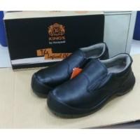 Sepatu Safety Shoes KING / KINGS / KING'S KWD 807 X Original Murah